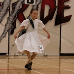 Sat Dance AM card 2-0078