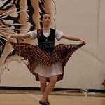 Sat Dance AM card 2-9820