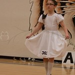 Sat Dance AM card 2-0053