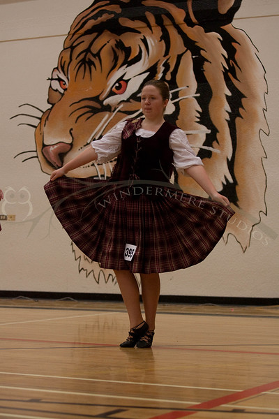 Sat Dance AM card 2-0157
