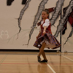 Sat Dance AM card 2-0271