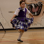 Sat Dance AM card 6-0315
