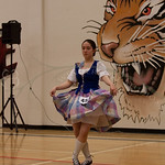 Sat Dance AM card 2-0291