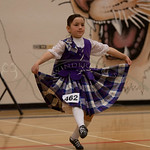 Sat Dance AM card 6-0316