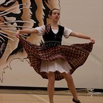 Sat Dance AM card 2-9855