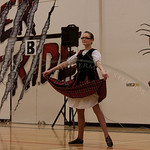 Sat Dance AM card 2-0149