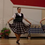 Sat Dance AM card 2-9808