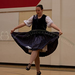 Sat Dance AM card 2-9927
