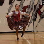 Sat Dance AM card 2-0233