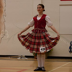 Sat Dance AM card 2-0144
