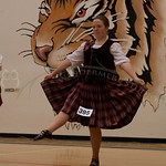Sat Dance AM card 2-0154