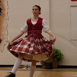 Sat Dance AM card 2-0158