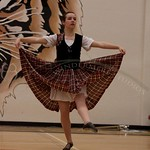 Sat Dance AM card 2-9821