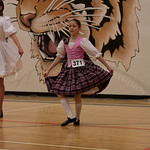 Sat Dance AM card 2-0109