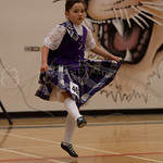 Sat Dance AM card 6-0326