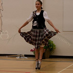 Sat Dance AM card 2-0138