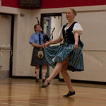 Sat Dance AM card 2-9934