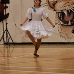 Sat Dance AM card 2-0130