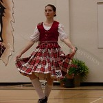 Sat Dance AM card 2-0159
