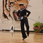 Sat Dance AM card 6-0398
