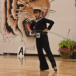 Sat Dance AM card 6-0397