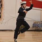 Sat Dance AM card 6-0509
