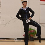Sat Dance AM card 6-0415