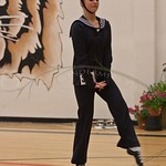 Sat Dance AM card 6-0342