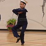 Sat Dance AM card 6-0390