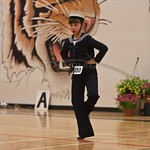 Sat Dance AM card 6-0399