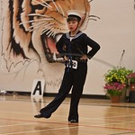 Sat Dance AM card 6-0401