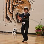 Sat Dance AM card 6-0395