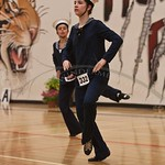 Sat Dance AM card 6-0338