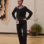 Sat Dance AM card 6-0351
