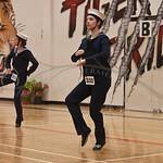 Sat Dance AM card 6-0348