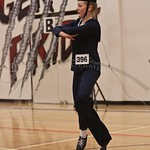 Sat Dance AM card 6-0382