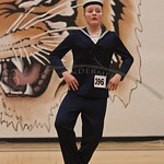 Sat Dance AM card 6-0410