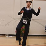 Sat Dance AM card 6-0419
