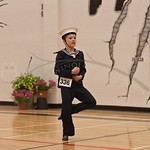 Sat Dance AM card 6-0360
