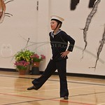 Sat Dance AM card 6-0368