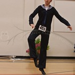 Sat Dance AM card 6-0420