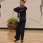 Sat Dance AM card 6-0392