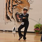 Sat Dance AM card 6-0396