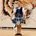 Sat Dance AM card 2-0056