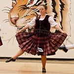 Sat Dance AM card 2-0178
