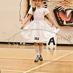 Sat Dance AM card 2-0048