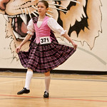 Sat Dance AM card 2-0111
