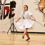 Sat Dance AM card 2-0116