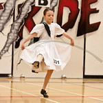 Sat Dance AM card 2-0075