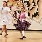 Sat Dance AM card 2-0129